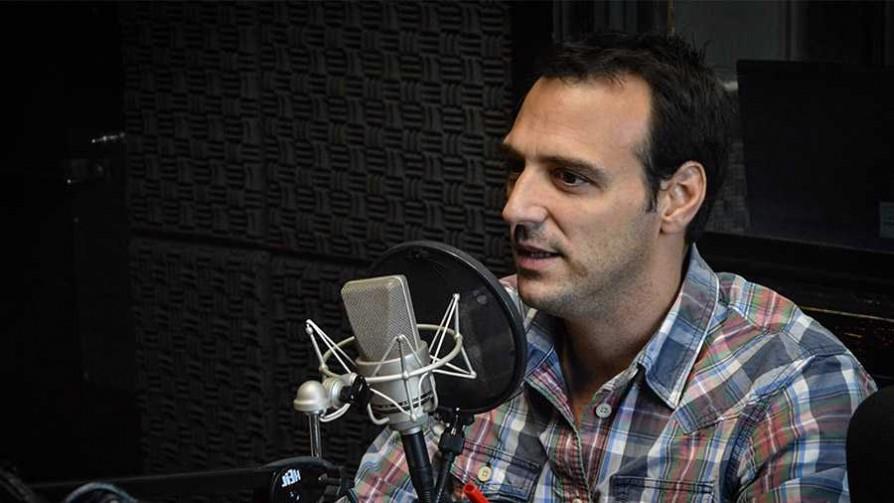 Facundo Ponce de León y un viaje al origen del fútbol uruguayo - Hoy nos dice ... - Quién te Dice | DelSol 99.5 FM
