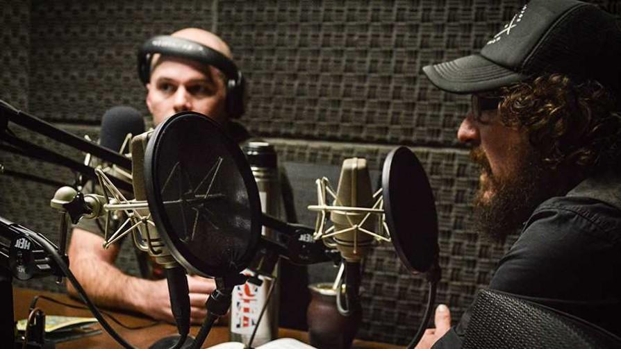 La Vela Puerca, un alambique musical que destila canciones - Entrevista central - Facil Desviarse | DelSol 99.5 FM