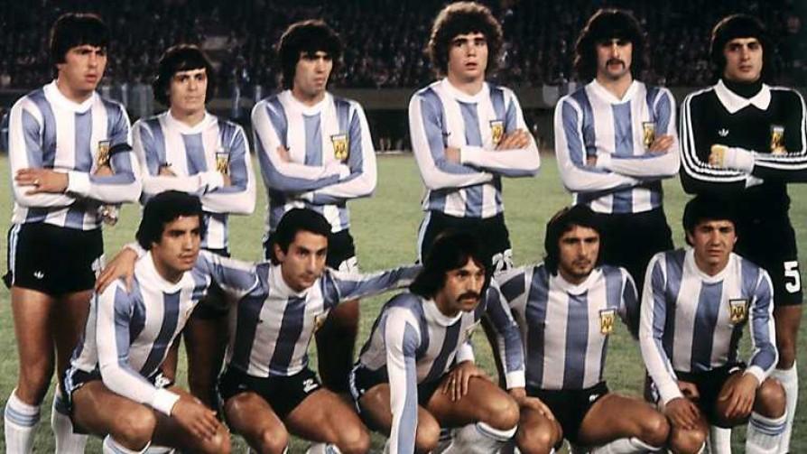 Charla sobre la historia de los mundiales - Audios - Locos x el Fútbol | DelSol 99.5 FM