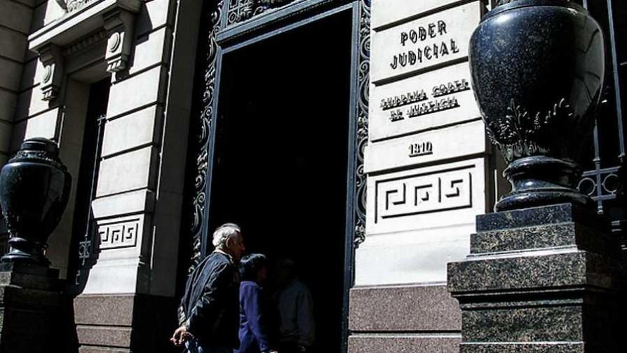 Código del Proceso Penal es constitucional  - Cambalache - La Mesa de los Galanes | DelSol 99.5 FM