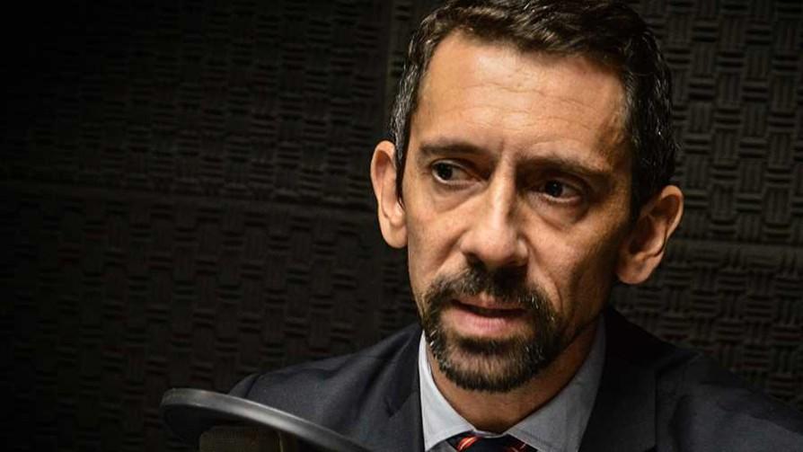Juan Voelker, el tapado del gabinete de Martínez para abatir el déficit - Entrevista central - Facil Desviarse | DelSol 99.5 FM