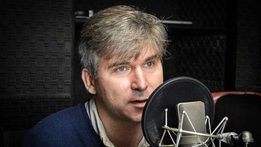 El científico ruso que creó un programa para enseñarse español - Audios - No Toquen Nada | DelSol 99.5 FM