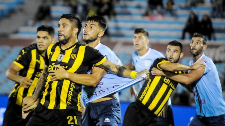 La previa de Peñarol - Torque  - La Previa - 13a0 | DelSol 99.5 FM
