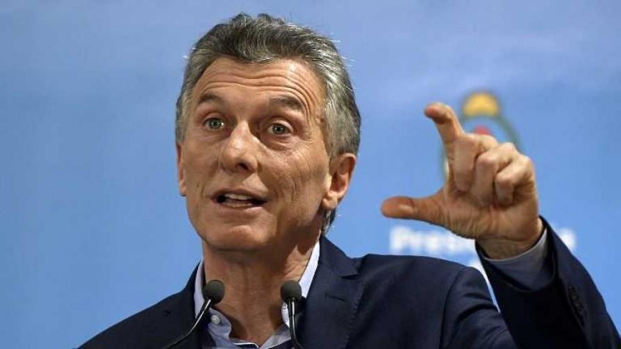 La discusión por las tarifas en el Senado argentino y el veto de Macri - Facundo Pastor - No Toquen Nada | DelSol 99.5 FM