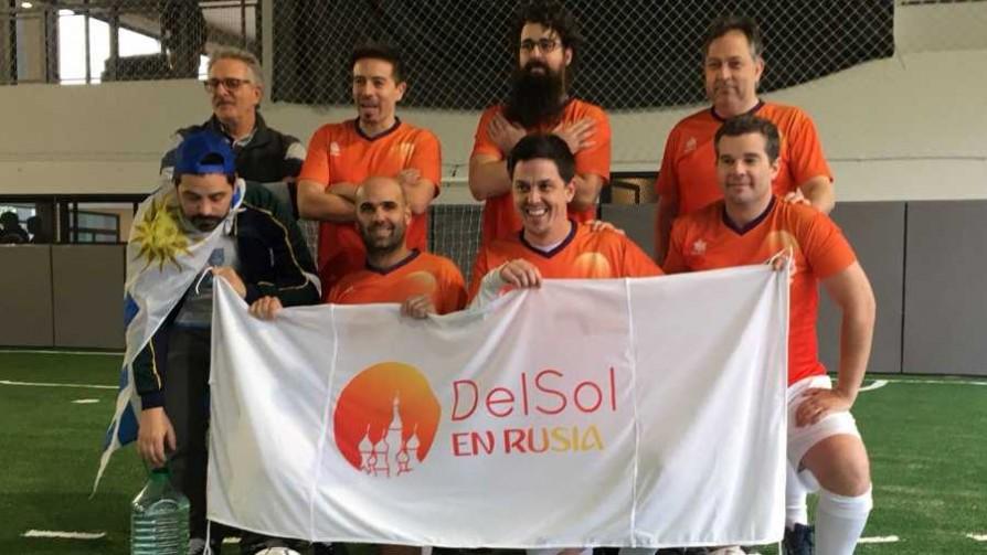 El Partido de Despedida — DelSol vs Glorias Celestes - Audios - La Mesa de los Galanes | DelSol 99.5 FM