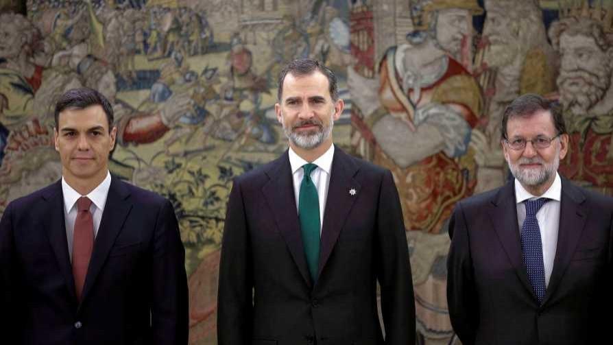 Darwin defiende la autocracia ante crisis política en Argentina, España, Brasil e Irak - Columna de Darwin - No Toquen Nada | DelSol 99.5 FM