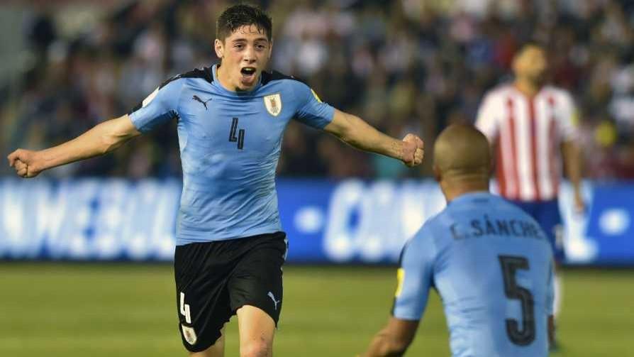 Darwin interpretó por qué Tabárez lleva al Pato Sánchez y deja a Valverde - Darwin - Columna Deportiva - No Toquen Nada | DelSol 99.5 FM