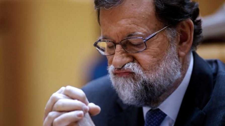La destitución de Rajoy en España - Cambalache - La Mesa de los Galanes | DelSol 99.5 FM