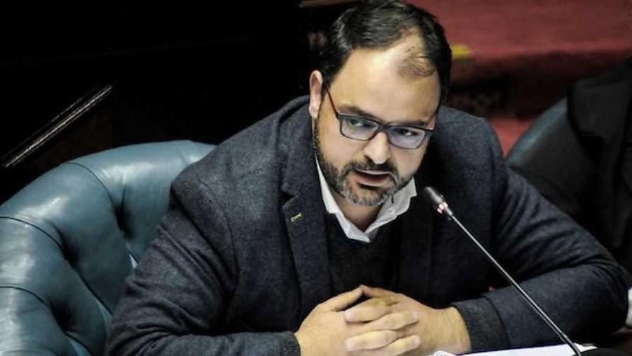 Charles Carrera defendió la reforma del nuevo CPP - NTN Concentrado - No Toquen Nada | DelSol 99.5 FM