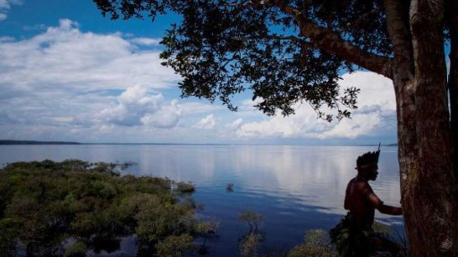 200 km por el Amazonas, ¿qué tres elementos llevas?  - Sobremesa - La Mesa de los Galanes | DelSol 99.5 FM