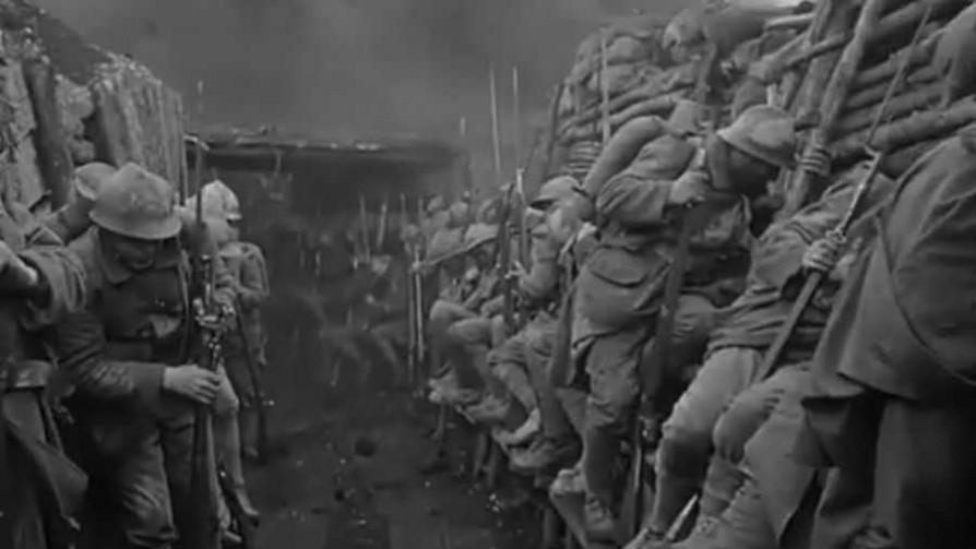 La patrulla infernal - La historia en anecdotas - Facil Desviarse | DelSol 99.5 FM