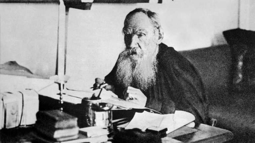 Chéjov y Tolstoi: los clásicos en la segunda carta rusa - Ines Bortagaray - No Toquen Nada | DelSol 99.5 FM