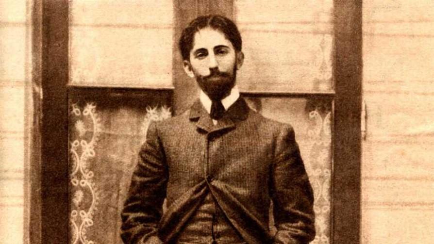 Los amores trágicos de Horacio Quiroga - Segmento dispositivo - La Venganza sera terrible | DelSol 99.5 FM