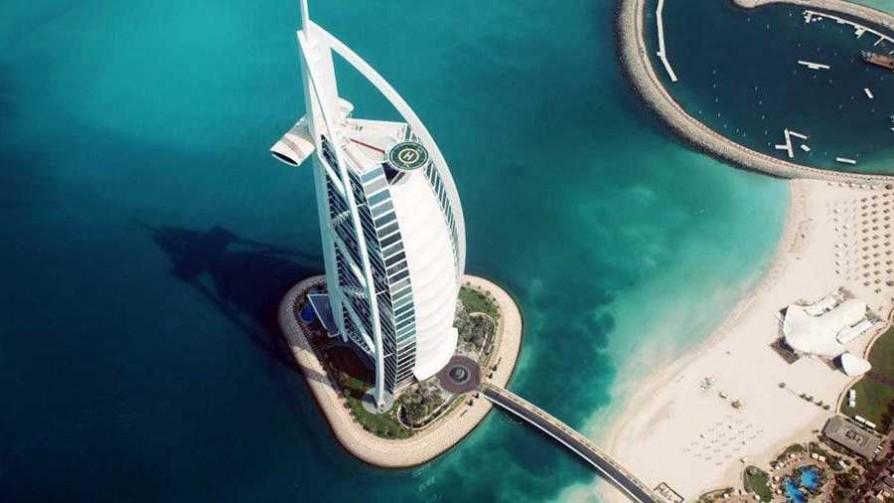 Dubai y Abu Dabi - Tasa de embarque - Quién te Dice | DelSol 99.5 FM