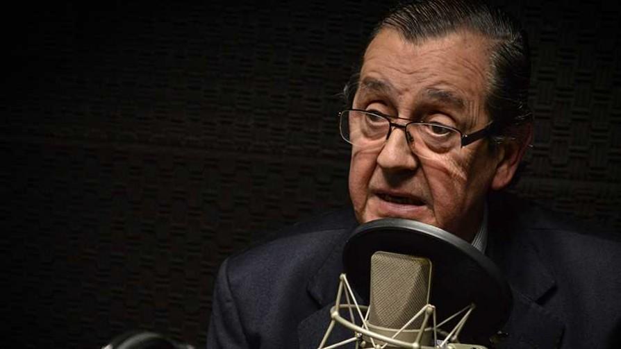 Juan Andrés Ramírez explicó su apoyo a las propuestas de Larrañaga - Entrevista central - Facil Desviarse | DelSol 99.5 FM