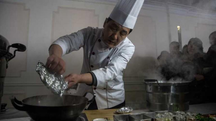 ¿Qué se come en Corea del Norte? - La Receta Dispersa - Quién te Dice | DelSol 99.5 FM