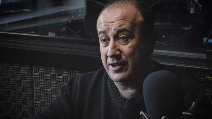 El Gran DT: Pablo López - El Gran DT - Locos x el Fútbol | DelSol 99.5 FM