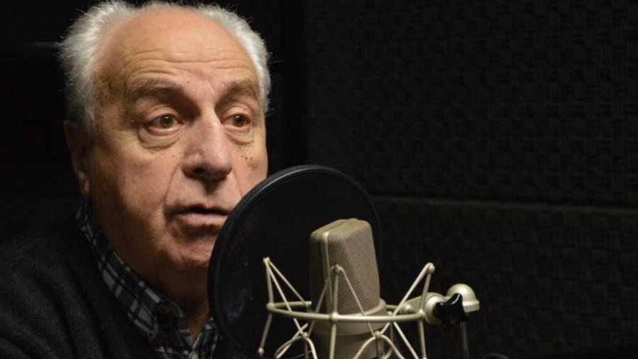 Rossi afirmó que más del 50% de las rutas está en buen estado - Entrevistas - No Toquen Nada | DelSol 99.5 FM