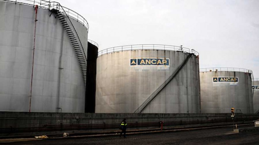 Los números abiertos de la refinería de Ancap - Informes - Facil Desviarse | DelSol 99.5 FM