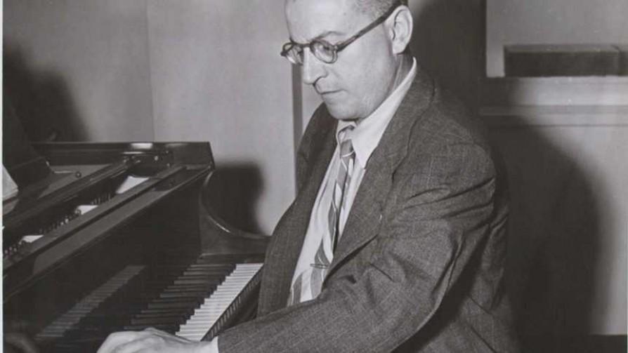 Paul Wittgenstein, el pianista de un solo brazo - Segmento dispositivo - La Venganza sera terrible | DelSol 99.5 FM