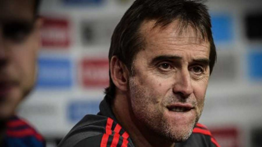 España despidió a su entrenador a un día del inicio del Mundial de Rusia 2018 - Cambalache - La Mesa de los Galanes | DelSol 99.5 FM