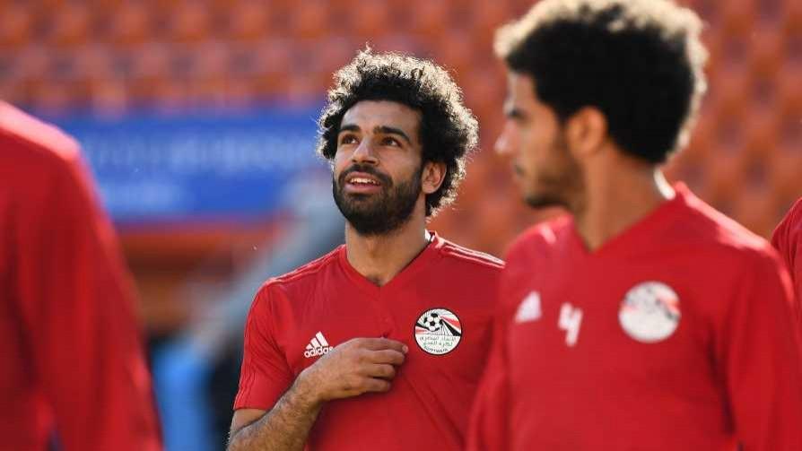 Las canciones de tribuna de Darwin para Uruguay-Egipto - Darwin - Columna Deportiva - No Toquen Nada | DelSol 99.5 FM