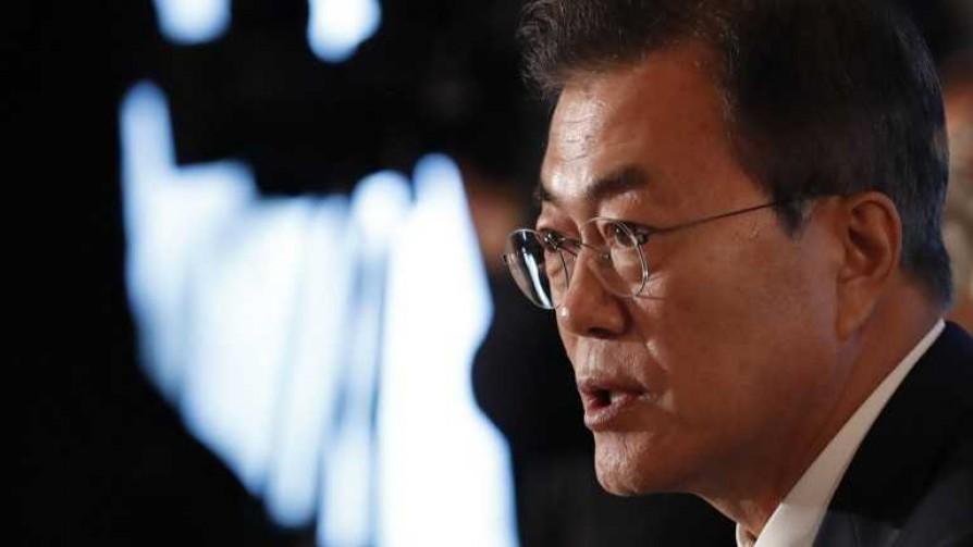 El hijo de refugiados norcoreanos que podría ser Premio Nobel - Audios - No Toquen Nada | DelSol 99.5 FM