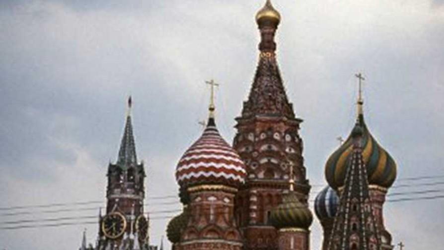 """Los """"grandes"""" zares de Rusia - NTN Concentrado - No Toquen Nada   DelSol 99.5 FM"""