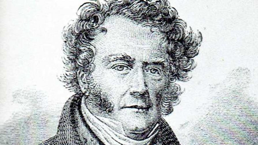 François Vidocq, el hombre que inspiró a Víctor Hugo, Balzac y Poe - Segmento dispositivo - La Venganza sera terrible   DelSol 99.5 FM