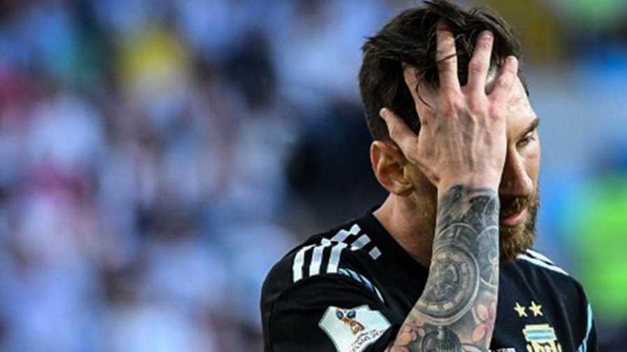 Repercusiones del empate entre Argentina - Islandia  - Cambalache - La Mesa de los Galanes | DelSol 99.5 FM