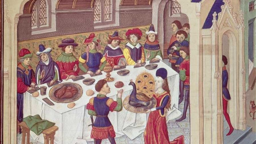 Curiosidades gastronómicas - Segmento dispositivo - La Venganza sera terrible | DelSol 99.5 FM