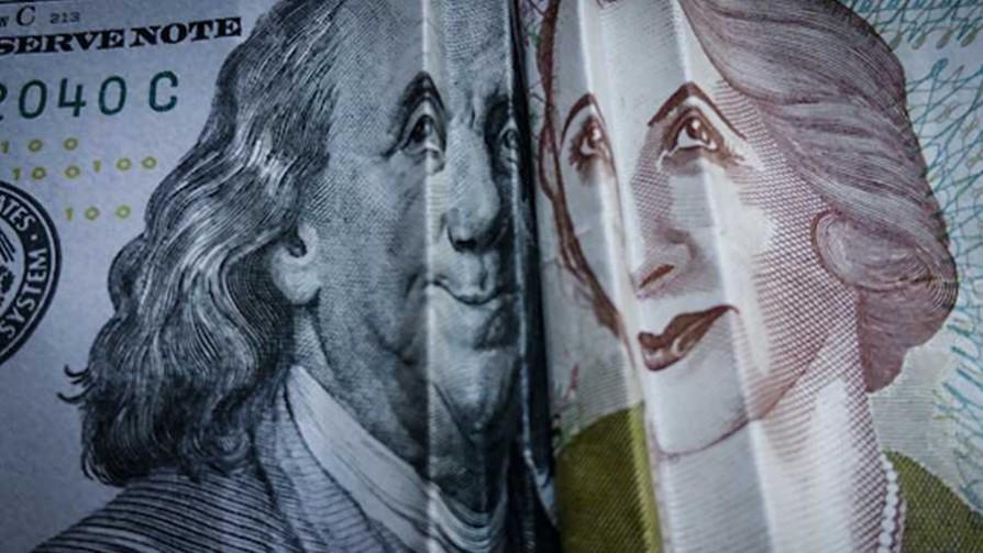De la Fed al MEF - Cociente animal - Facil Desviarse | DelSol 99.5 FM