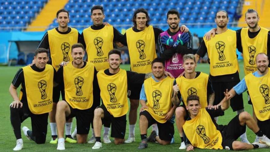 Las claves de Uruguay - Arabia Saudita - Informes - 13a0 | DelSol 99.5 FM