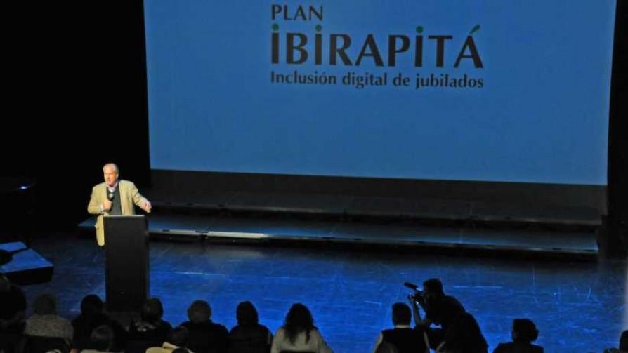 Ibirapitá: las 200.000 tablets entregadas y las ironías de Murro - Informes - No Toquen Nada | DelSol 99.5 FM