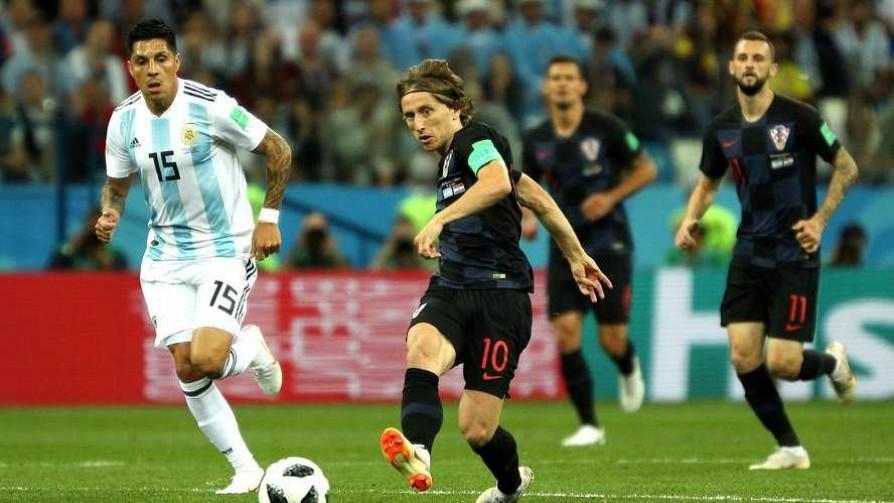 Las repercusiones de la derrota de Argentina - Informes - 13a0 | DelSol 99.5 FM