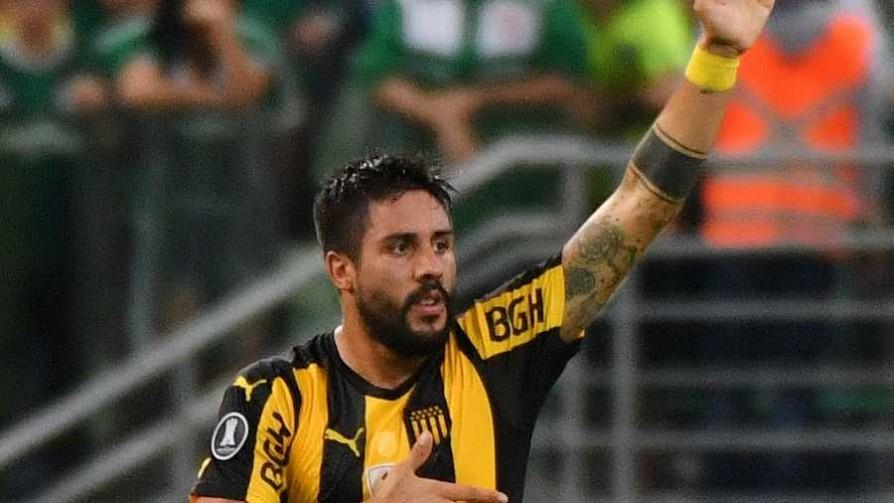 Frank McGregory le dedicó una canción a Ramón Arias - Frank McGregory - Locos x el Fútbol | DelSol 99.5 FM