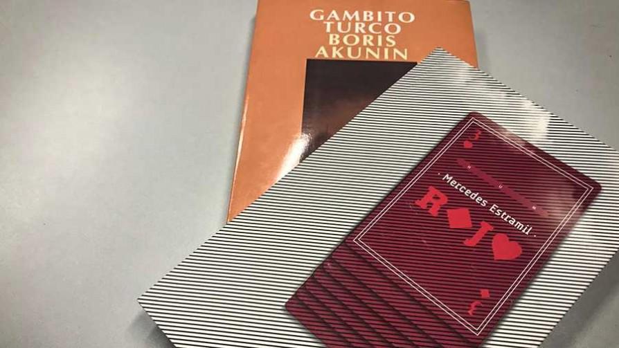 El enfrentamiento literario entre Uruguay y Rusia - El guardian de los libros - Facil Desviarse | DelSol 99.5 FM