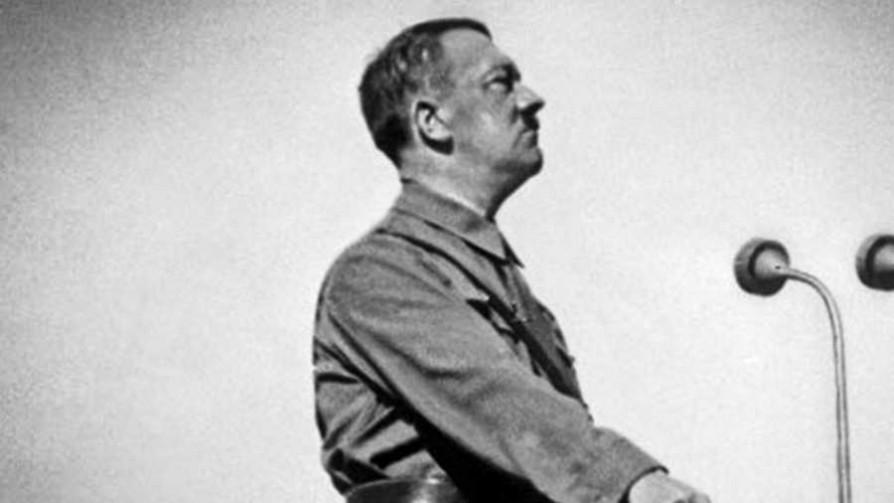 Opa opa, Hitler afuera de la Copa  - La historia en anecdotas - Facil Desviarse   DelSol 99.5 FM