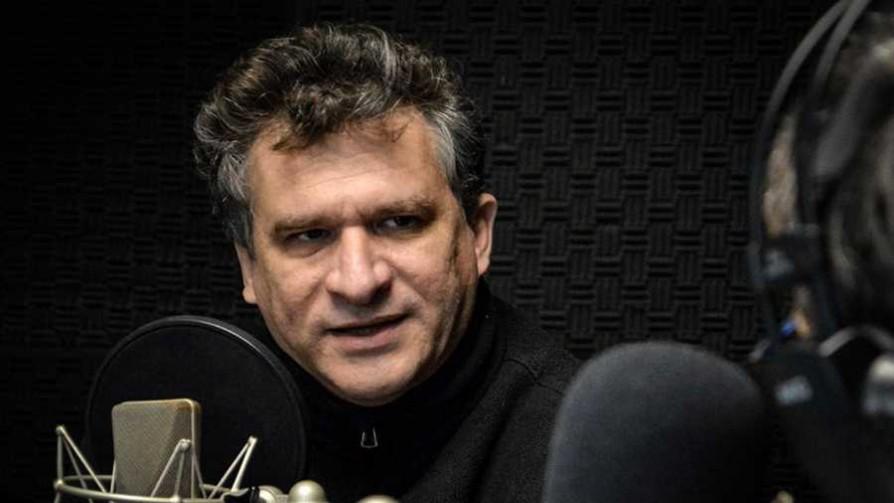 Clemente Estable: el epítome de todo lo que el uruguayo puede llegar a hacer - Entrevistas - No Toquen Nada | DelSol 99.5 FM