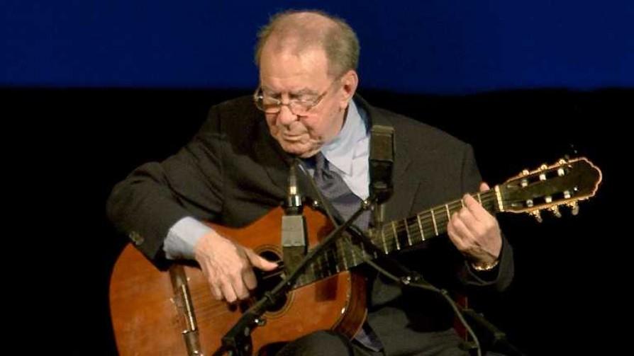 La enigmática genialidad de João Gilberto en los 60 años de bossa nova - Denise Mota - No Toquen Nada | DelSol 99.5 FM