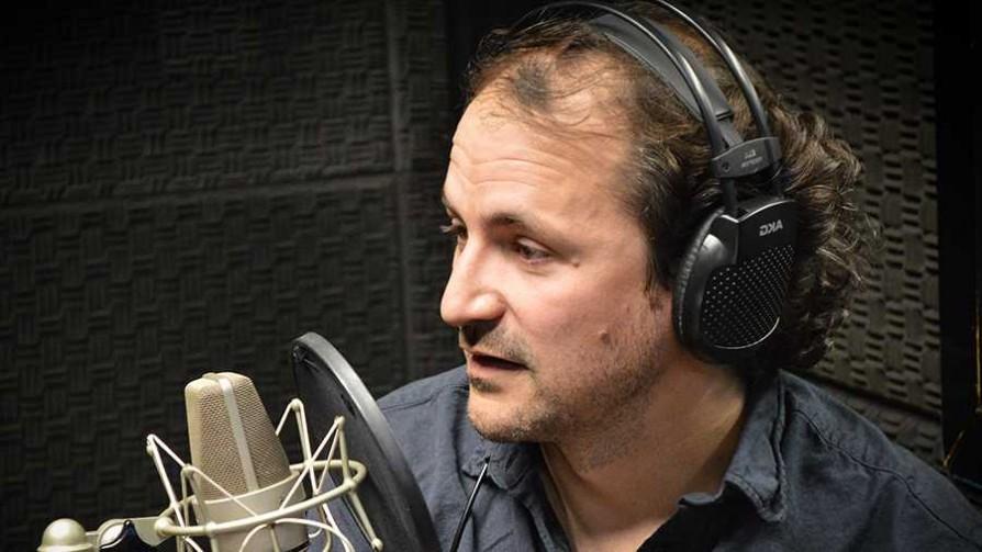 Pedro Luque, del Complejo Bulevar Artigas a Hollywood - Entrevista central - Facil Desviarse | DelSol 99.5 FM