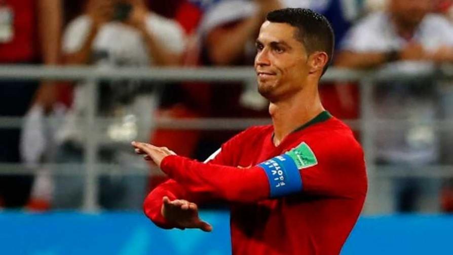 Cristiano Ronaldo, el crack portugués  - Informes - 13a0 | DelSol 99.5 FM