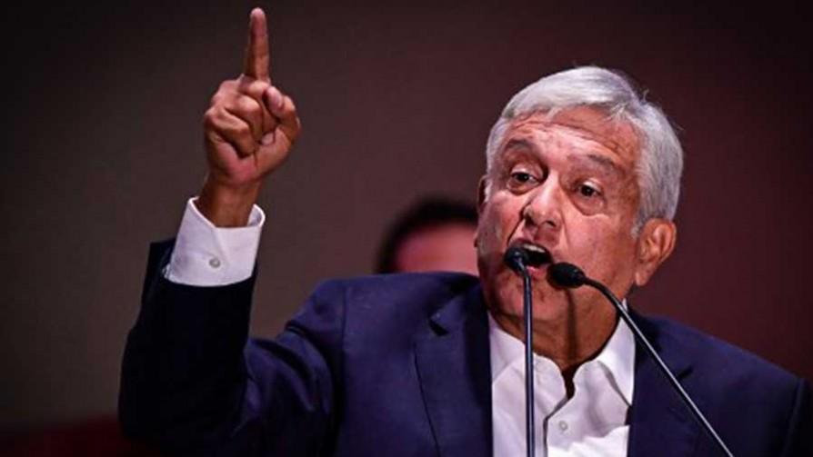 López Obrador ganó por izquierda, ¿gobernará mirando al centro? - Audios - Facil Desviarse | DelSol 99.5 FM