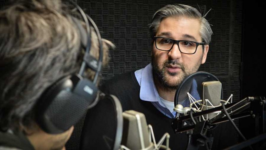 Ancap: los debates pendientes antes de discutir el precio del combustible - Sebastián Fleitas - No Toquen Nada | DelSol 99.5 FM