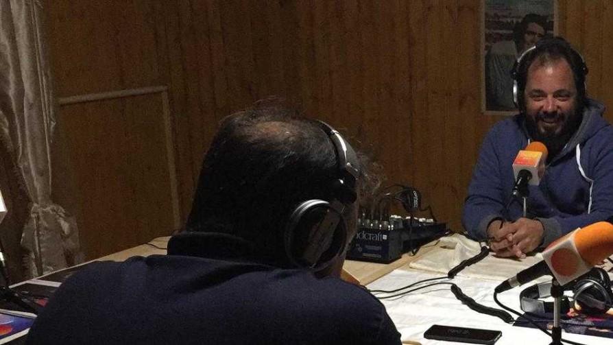 La Mesa Mundialista de 13a0 - Informes - 13a0 | DelSol 99.5 FM