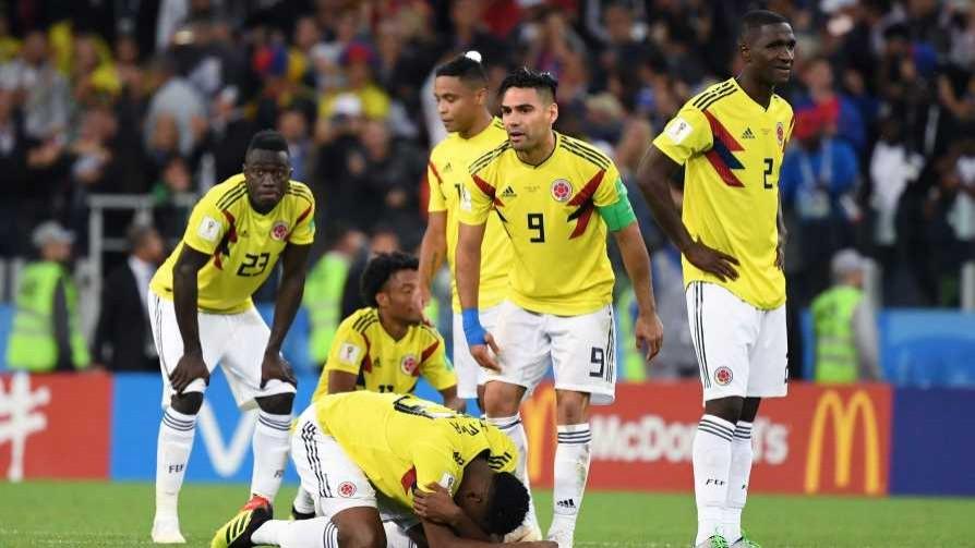 Darwin sobre Colombia-Inglaterra: ¿Qué pasó con el espíritu Carlos Vives? - Darwin - Columna Deportiva - No Toquen Nada | DelSol 99.5 FM
