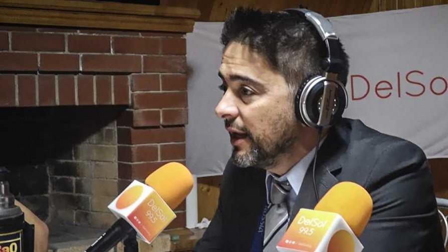 El momento de la selección argentina con Juanjo Buscalia - La mesa rusa - La Mesa de los Galanes | DelSol 99.5 FM