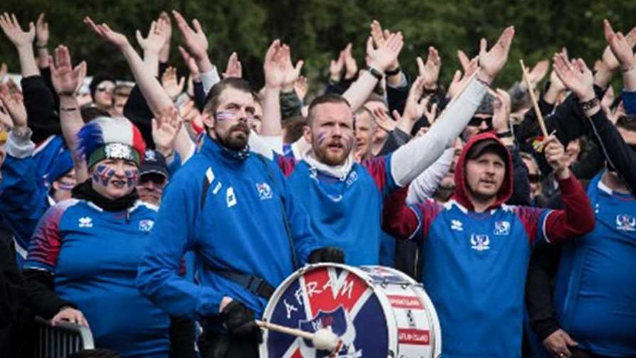 Las políticas sociales y educativas que devolvieron el bienestar a Islandia - NTN Concentrado - No Toquen Nada | DelSol 99.5 FM