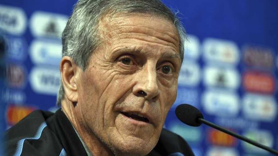 Darwin y la visión de los periodistas deportivos sobre Uruguay-Francia - Darwin - Columna Deportiva - No Toquen Nada | DelSol 99.5 FM