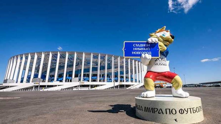 Las primeras sensaciones en Nizhni Nóvgorod - Informes - 13a0 | DelSol 99.5 FM